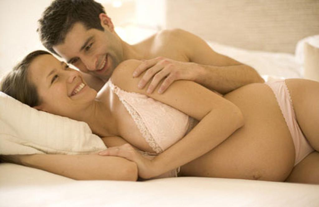 Занятие сексом с мужем 6 фотография