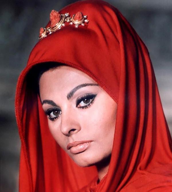 Самые красивые женщины всех времён и