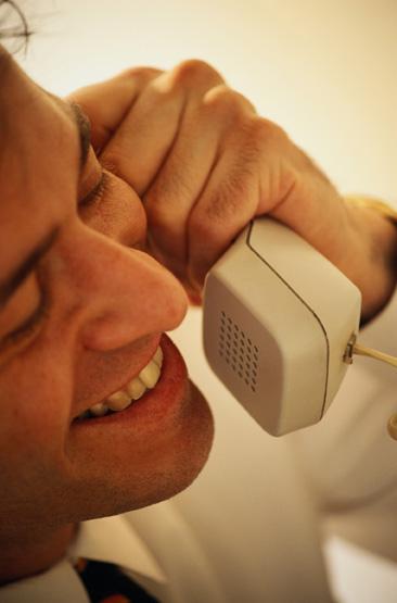 Как сделать так чтобы мужчина часто звонил