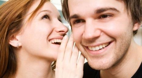Как сделать комплимент мужчине про голос